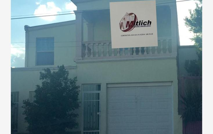 Foto de casa en venta en  ., paseos de chihuahua i y ii, chihuahua, chihuahua, 1206457 No. 04