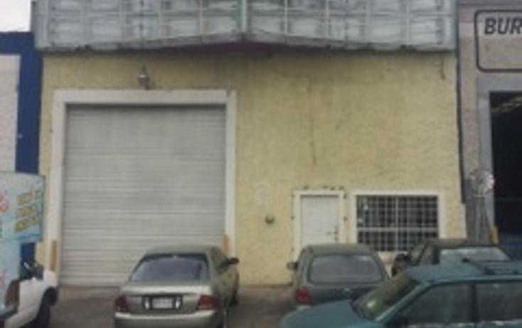 Foto de nave industrial en renta en  , paseos de chihuahua i y ii, chihuahua, chihuahua, 1206851 No. 01