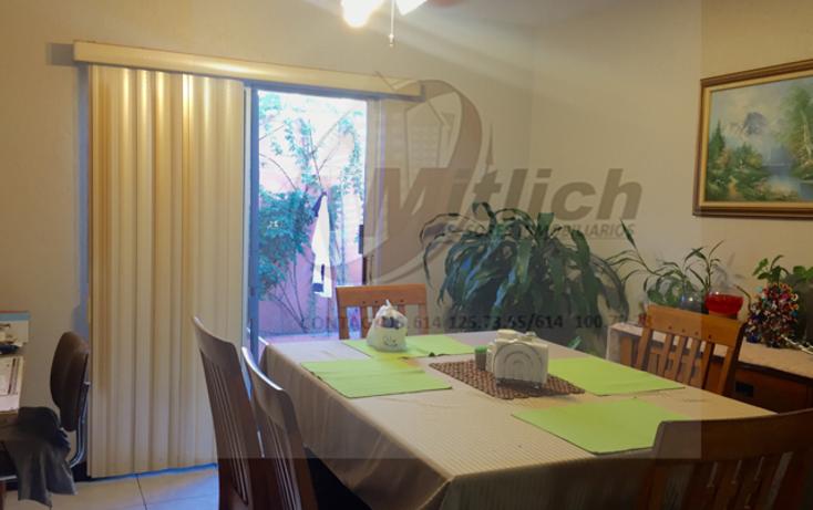 Foto de casa en venta en  , paseos de chihuahua i y ii, chihuahua, chihuahua, 1445553 No. 06