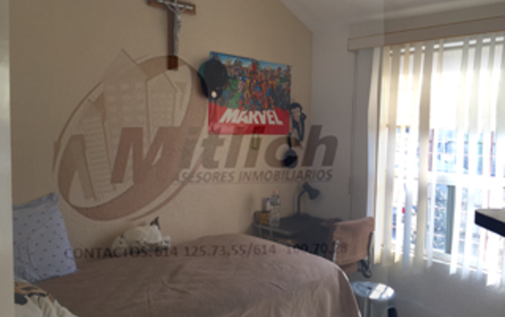 Foto de casa en venta en  , paseos de chihuahua i y ii, chihuahua, chihuahua, 1445553 No. 13