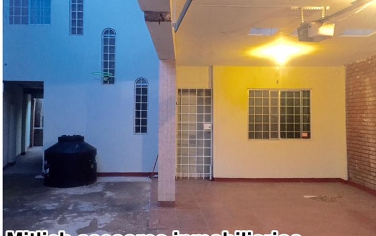 Foto de casa en venta en  , paseos de chihuahua i y ii, chihuahua, chihuahua, 1468197 No. 01