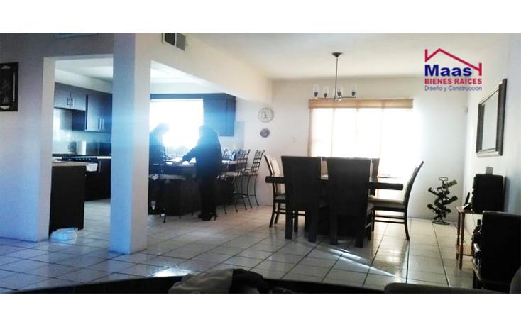 Foto de casa en venta en  , paseos de chihuahua i y ii, chihuahua, chihuahua, 1642046 No. 06