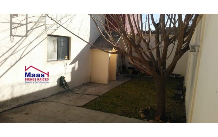 Foto de casa en venta en  , paseos de chihuahua i y ii, chihuahua, chihuahua, 1642046 No. 07