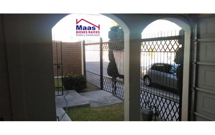 Foto de casa en venta en  , paseos de chihuahua i y ii, chihuahua, chihuahua, 1642046 No. 08