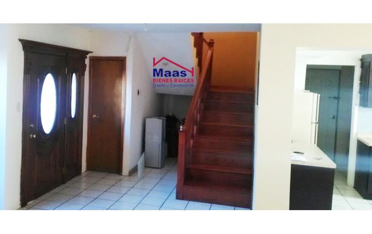 Foto de casa en venta en  , paseos de chihuahua i y ii, chihuahua, chihuahua, 1642046 No. 10