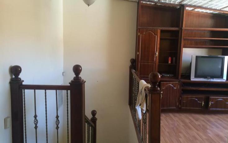 Foto de casa en venta en  , paseos de chihuahua i y ii, chihuahua, chihuahua, 1760986 No. 09