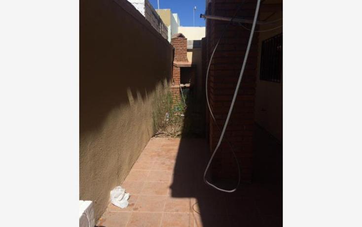 Foto de casa en venta en  , paseos de chihuahua i y ii, chihuahua, chihuahua, 1760986 No. 23