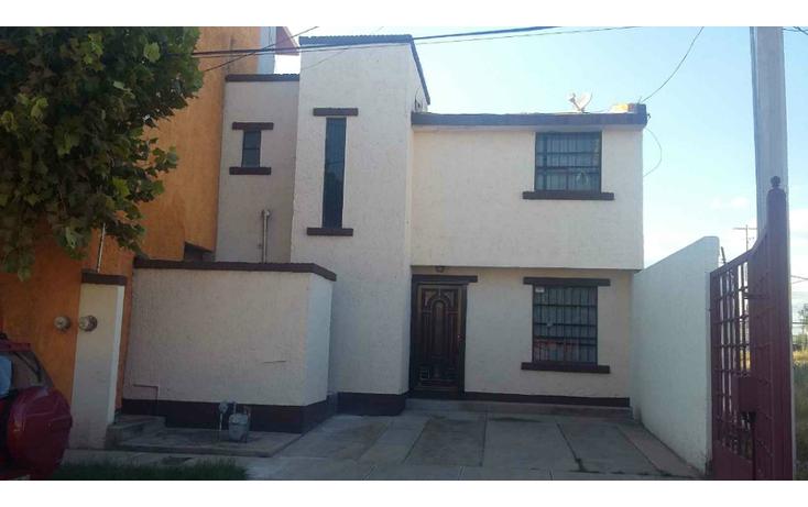 Foto de casa en venta en  , paseos de chihuahua i y ii, chihuahua, chihuahua, 1854866 No. 01