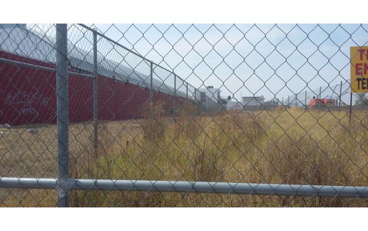 Foto de terreno comercial en venta en  , paseos de cholula, san andrés cholula, puebla, 1943600 No. 01