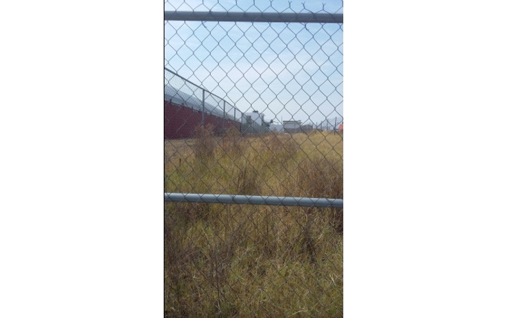 Foto de terreno comercial en venta en  , paseos de cholula, san andrés cholula, puebla, 1943600 No. 03