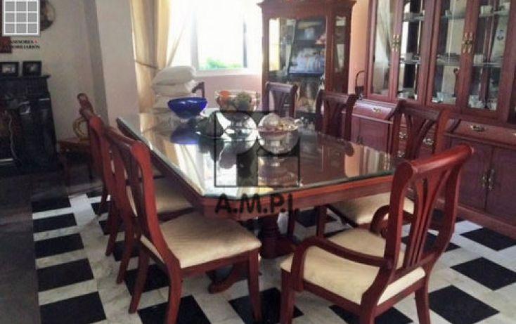 Foto de casa en venta en, paseos de churubusco, iztapalapa, df, 2022965 no 02