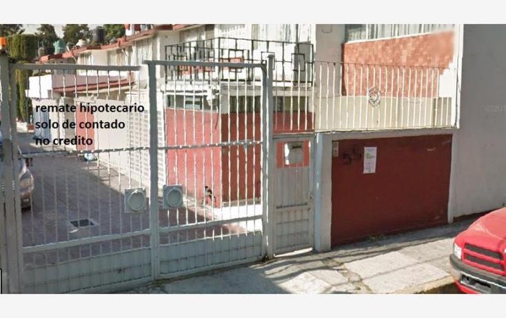 Foto de casa en venta en  , paseos de churubusco, iztapalapa, distrito federal, 2030644 No. 02