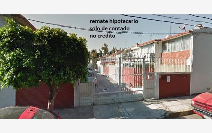 Foto de casa en venta en  , paseos de churubusco, iztapalapa, distrito federal, 2030644 No. 03