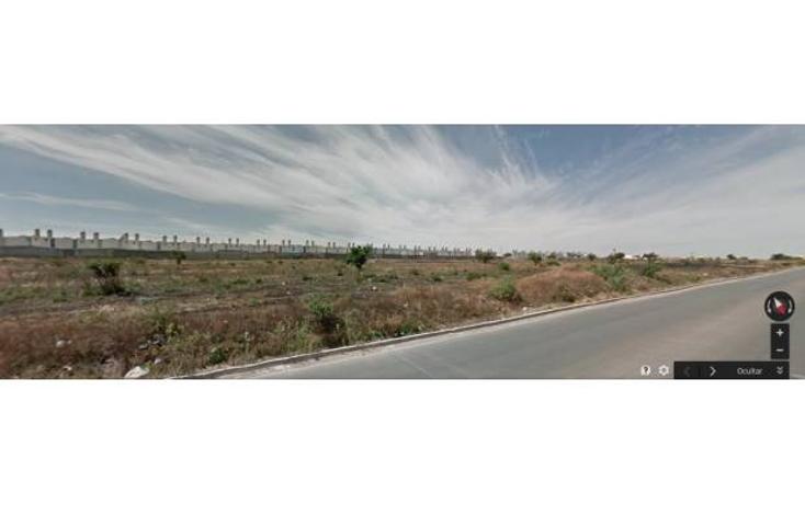 Foto de terreno habitacional en venta en  , paseos de country 3, león, guanajuato, 1198935 No. 01