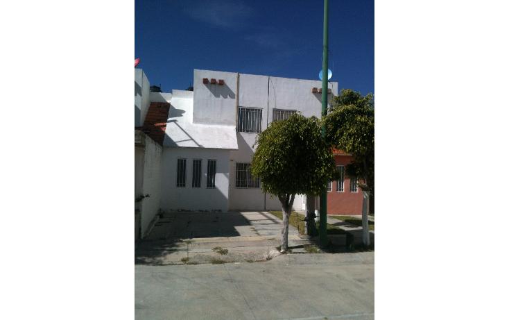 Foto de casa en venta en  , paseos de country 3, le?n, guanajuato, 1269231 No. 02