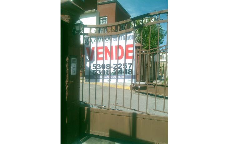 Foto de casa en venta en  , paseos de izcalli, cuautitlán izcalli, méxico, 1046257 No. 08