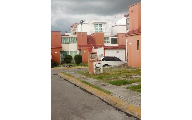 Foto de casa en venta en  , paseos de izcalli, cuautitlán izcalli, méxico, 1182397 No. 02