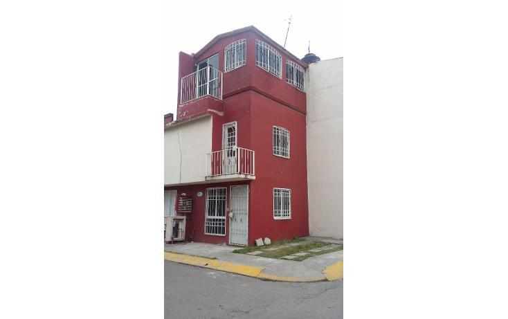 Foto de casa en venta en  , paseos de izcalli, cuautitlán izcalli, méxico, 1926789 No. 03