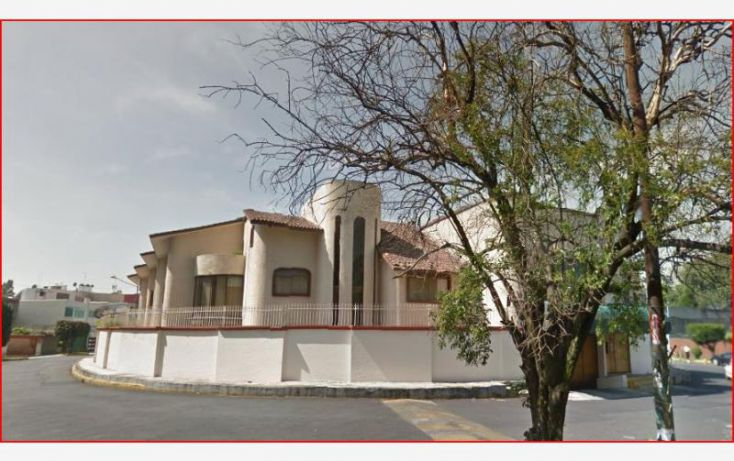Foto de casa en venta en paseos de jardines 27, atlántida, coyoacán, df, 2010836 no 01