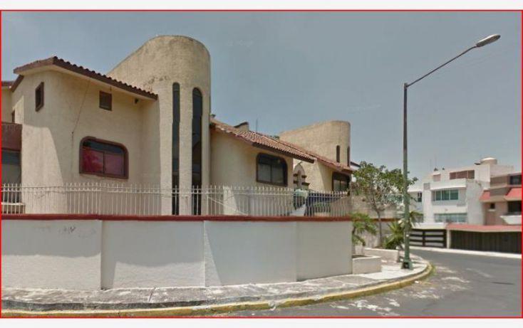 Foto de casa en venta en paseos de jardines 27, atlántida, coyoacán, df, 2010836 no 02