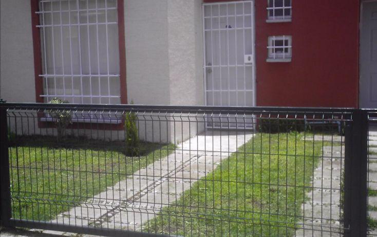 Foto de casa en venta en paseos de jazmin casa 26 lote 7 mz 42 cond 7, paseos de san juan, zumpango, estado de méxico, 1827001 no 02