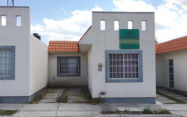 Foto de casa en venta en paseos de la fragua 100, balcones de la fragua, león, guanajuato, 1621324 no 01