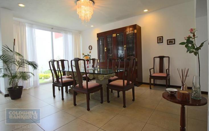 Foto de casa en venta en  , paseos de la hacienda, morelia, michoacán de ocampo, 1854166 No. 03