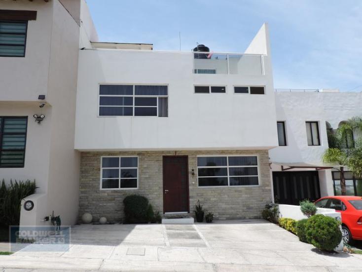 Foto de casa en venta en paseos de la hacienda , paseos de la hacienda, morelia, michoacán de ocampo, 1755751 No. 01
