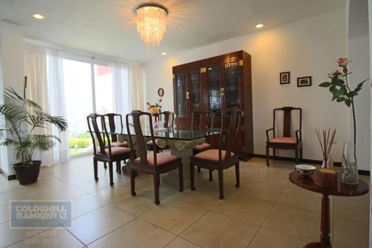 Foto de casa en venta en  , paseos de la hacienda, morelia, michoacán de ocampo, 1755751 No. 03