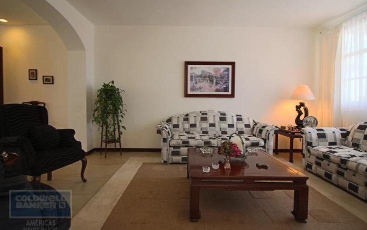 Foto de casa en venta en paseos de la hacienda , paseos de la hacienda, morelia, michoacán de ocampo, 1854166 No. 02