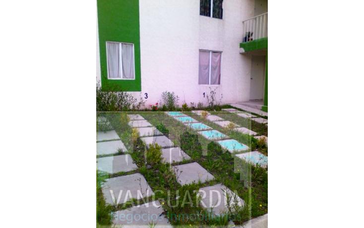 Foto de departamento en venta en  , paseos de la pradera, atotonilco de tula, hidalgo, 1146729 No. 01