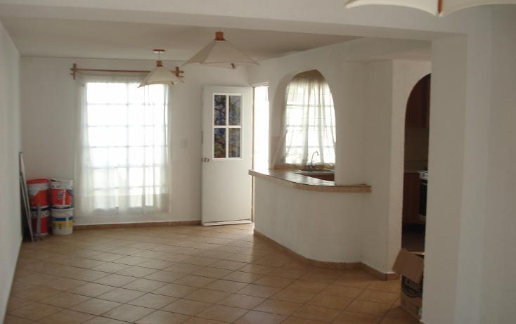 Foto de casa en renta en  , paseos del encanto, cuautitlán izcalli, méxico, 1713174 No. 03
