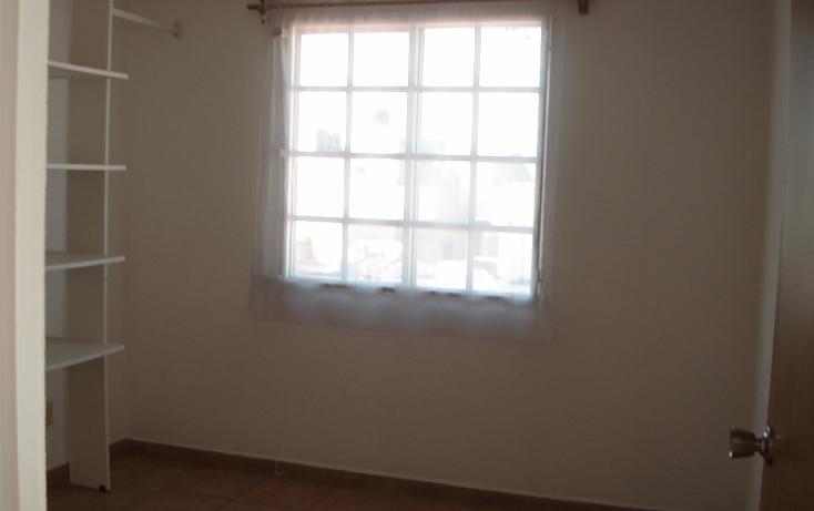 Foto de casa en renta en  , paseos del encanto, cuautitlán izcalli, méxico, 1713174 No. 21