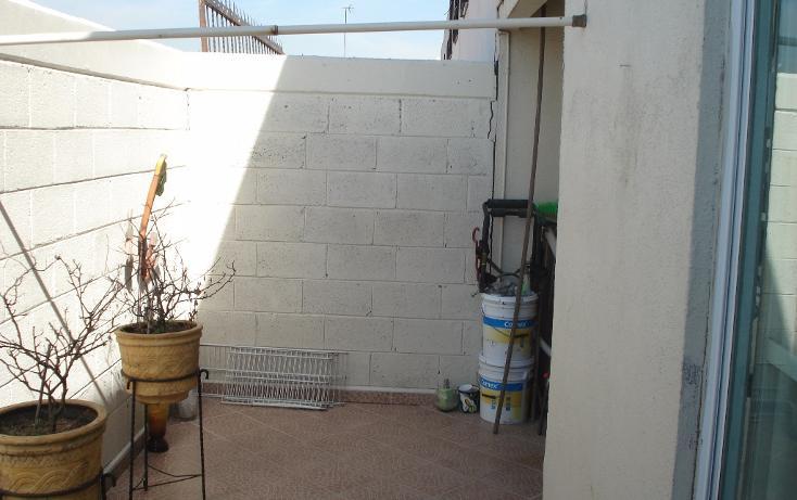 Foto de casa en renta en paseos de la serenidad , paseos del encanto, cuautitlán izcalli, méxico, 1713174 No. 23