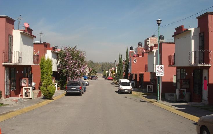 Foto de casa en renta en  , paseos del encanto, cuautitlán izcalli, méxico, 1713174 No. 26