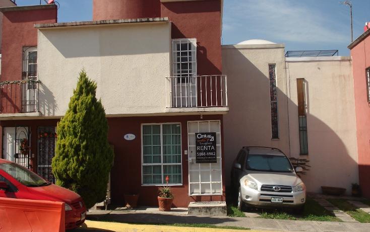 Foto de casa en renta en  , paseos del encanto, cuautitlán izcalli, méxico, 1713174 No. 27