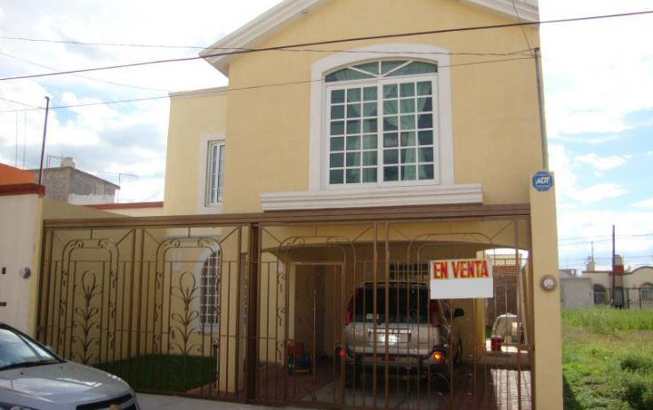 Foto de casa en venta en paseos de las amarillas, alcázar, jesús maría, aguascalientes, 1750056 no 01