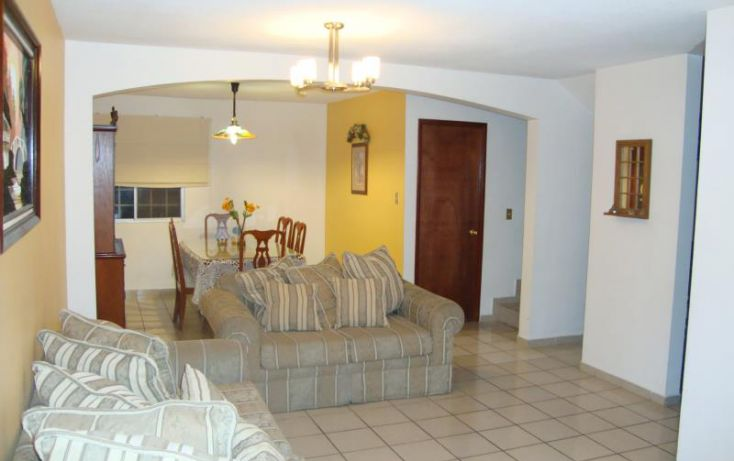 Foto de casa en venta en paseos de las amarillas, alcázar, jesús maría, aguascalientes, 1750056 no 03