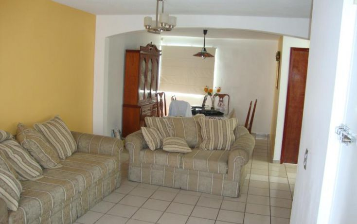 Foto de casa en venta en paseos de las amarillas, alcázar, jesús maría, aguascalientes, 1750056 no 07