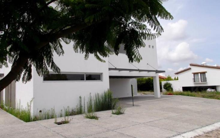 Foto de casa en venta en paseos de los claustros  condominio xix san joaquin  100, bolaños, querétaro, querétaro, 513701 no 02