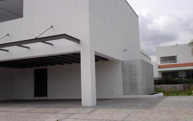 Foto de casa en venta en paseos de los claustros  condominio xix san joaquin  100, bolaños, querétaro, querétaro, 513701 no 03