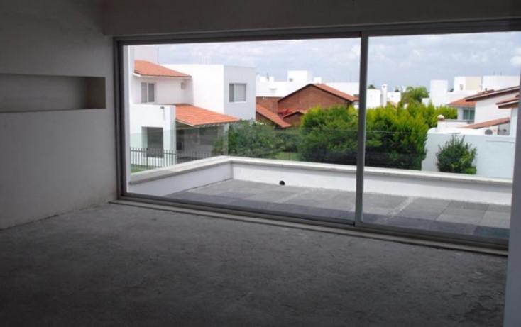 Foto de casa en venta en paseos de los claustros  condominio xix san joaquin  100, bolaños, querétaro, querétaro, 513701 no 12
