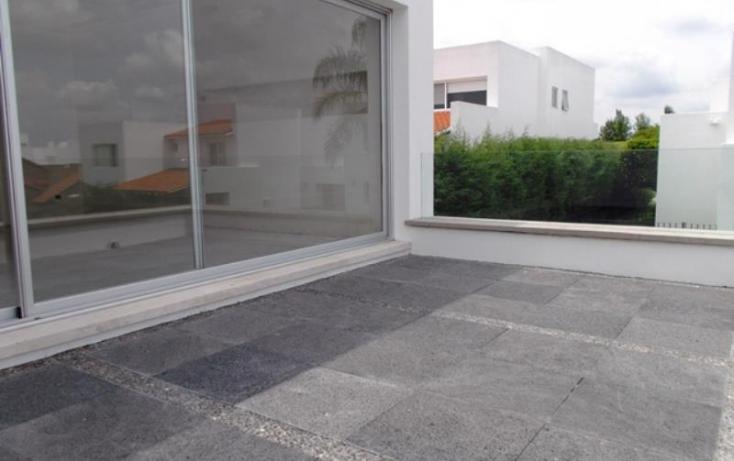Foto de casa en venta en paseos de los claustros  condominio xix san joaquin  100, bolaños, querétaro, querétaro, 513701 no 16