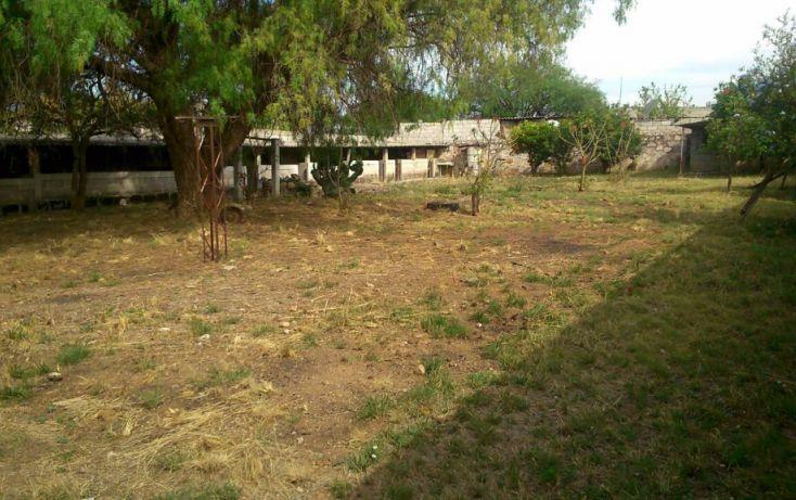 Foto de terreno habitacional en venta en paseos de los pinos col nuevo rumbo sn, colón centro, colón, querétaro, 1957592 no 09