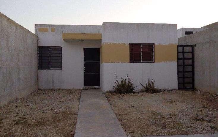 Foto de casa en renta en  , paseos de opichen, m?rida, yucat?n, 2039190 No. 01