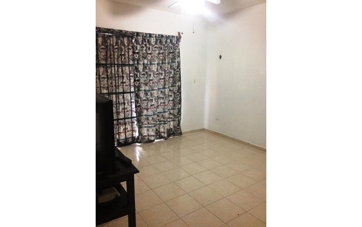 Foto de casa en venta en  , paseos de pensiones, m?rida, yucat?n, 1056193 No. 04