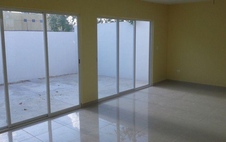 Foto de casa en venta en, paseos de pensiones, mérida, yucatán, 1737384 no 03