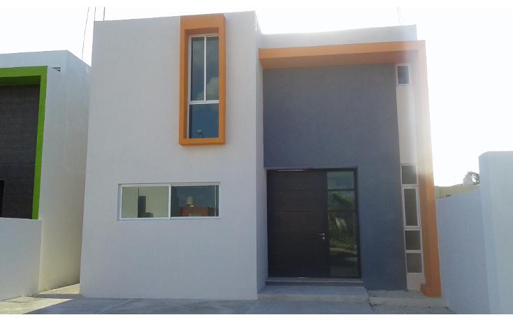 Foto de casa en venta en  , paseos de pensiones, mérida, yucatán, 1737384 No. 04
