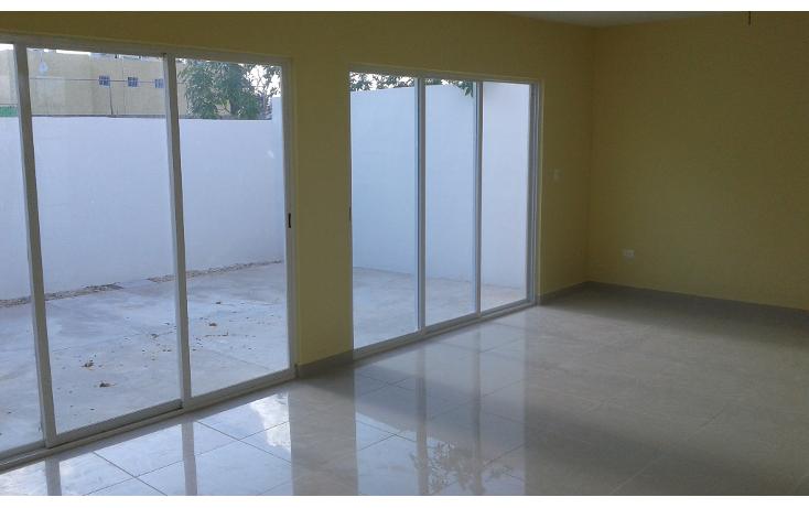 Foto de casa en venta en  , paseos de pensiones, mérida, yucatán, 1737384 No. 05