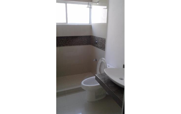 Foto de casa en venta en  , paseos de pensiones, mérida, yucatán, 1737384 No. 08